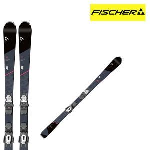 フィッシャー スキー板 MY ASPIRE SLR2+MY RS9GW SLR金具セット