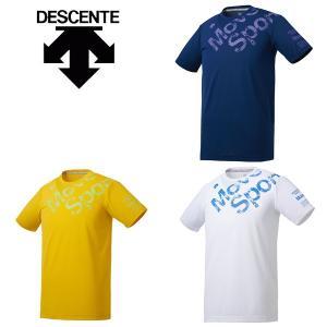 軽量で高い通気性とストレッチ性を持つメッシュTシャツです。 機能: 高通気,消臭,吸汗速乾,ストレッ...