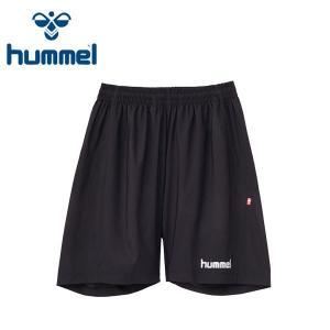 hummel ヒュンメル プラクティスウーブンパンツ HAP2057|kasukawa