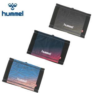 hummel ヒュンメル フリースネックウォーマー HAF4081 サッカー|kasukawa