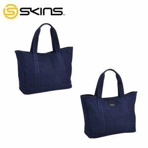skins スキンズ トートバッグ 18FW |kasukawa