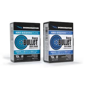 【DOMINATOR WAX】ドミネーターRACE BULLET 40g ブレットシリーズパフォーマ...