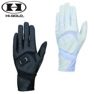 ハイゴールド バッティング手袋 野球・ソフトボール SH-350 バッティンググローブ 両手|kasukawa