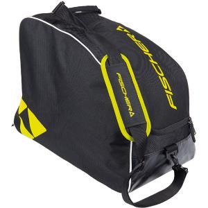 2021モデル フィッシャー スキー ブーツヘルメットバッグ アルパイン エコ