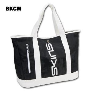 スキンズ トートバッグ 50×36×19cm KMANJA41|kasukawa|02