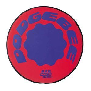 ハタ ドッヂビー270 HAU-HDB270  (2060)レッド/ブルー (5220)グリーン (7525)サックス (9030)ブラック