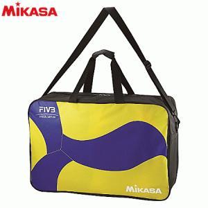 ミカサ mikasa バレーボールバッグ6個入