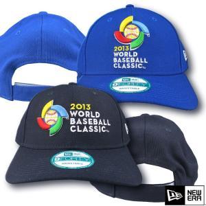 WORLD BASEBALL CLASSIC 2013 WBC NEW ERA 侍ジャパン日本代表レプリカキャップ|kasukawa