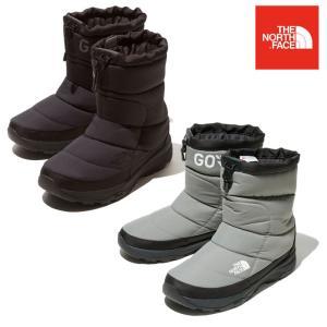 冬季の足下を飾る機能性とデザインで、定番の人気商品として高い支持を得ているヌプシシリーズの防水モデル...