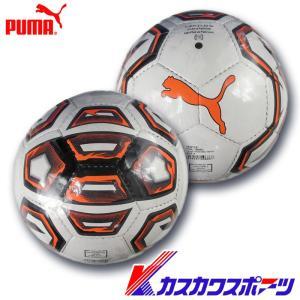 プーマ フットサルボール フットサル1トレーナーJ JFA検定球 PUMA-083013-01|kasukawa