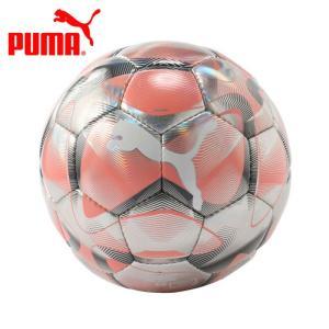 プーマ サッカーボール フューチャーフラッシュボールSC 4号・5号 JFA検定球 083320-01|kasukawa