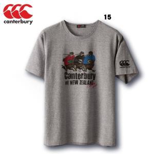 カンタベリー canterbury メンズ半袖...の詳細画像2