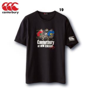 カンタベリー canterbury メンズ半袖...の詳細画像3