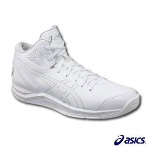 2016年モデル アシックス ASICS バスケットボールシューズ GEL TRIFORCE 2-slim ゲルトライフォース2スリム TBF326-0101|kasukawa