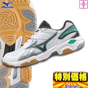 ミズノ MIZUNO バレーボールシューズ レディース用 ウエーブワルキューレ V1GC1552 3色展開|kasukawa