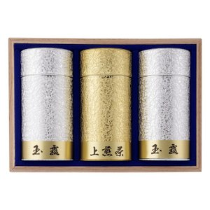 静岡の上質なお茶を取り揃えたギフトです。  香典返しの金額は、「半返し」といって香典の半額がめやすと...