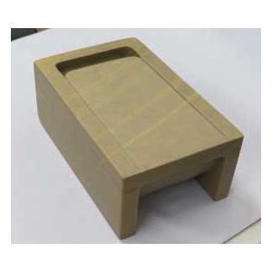 DLT-01 長方太史緑端硯22.0x12.8xH8.0cm 天地木箱|kato-trading2