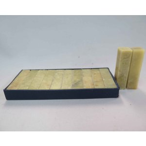 青田石 優質 1.5×H5.0cm(10本/箱)|kato-trading2
