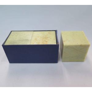 青田石 優質 5.0×H5.0cm(2本/箱)|kato-trading2