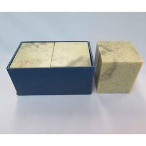 青田石 優質 5.0×H6.0cm(2本/箱)|kato-trading2