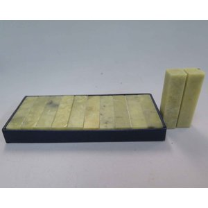 青田石 優質 1.8×H5.0cm(10本/箱)|kato-trading2