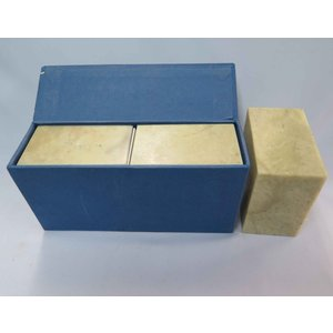 青田石 優質 7.5×H4.5cm(2本/箱)|kato-trading2