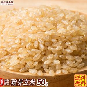 雑穀 雑穀米 国産 発芽玄米 50g 送料無料 99円 雑穀米本舗|katochanhonpo