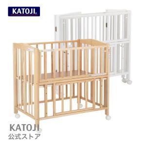 折りたたみできるベビーベッド 組み立て簡単で使いやすい。 対象年齢 新生児〜24ヶ月以内 サ イ ズ...