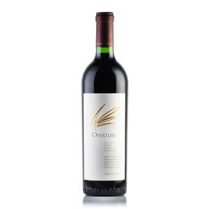 オーパス・ワンのセカンド オーバーチュア (カリフォルニア 赤ワイン)