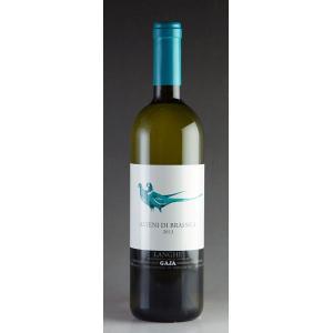 2013 ガヤ アルテニ・ディ・ブラッシカ ソーヴィニヨン・ブラン (正規品) (イタリア 白ワイン)...