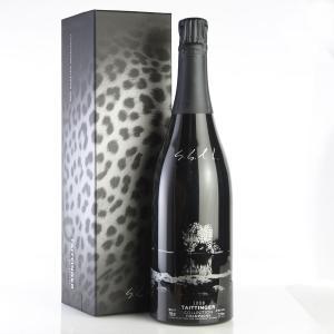 2008 テタンジェ・コレクション セバスチャン・サルガド (正規品) (フランス シャンパン 泡)