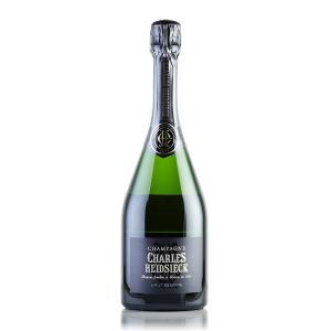 NV シャルル・エドシック ブリュット・レゼルヴ (フランス シャンパン 泡)