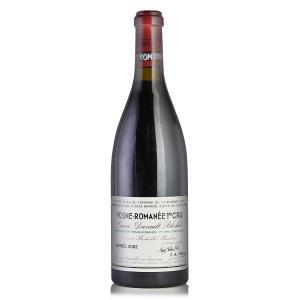 ロマネコンティ ヴォーヌ ロマネ 2002 キャップシールに擦れあり ロマネ・コンティ DRC  ロ...