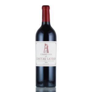 2005 シャトー・ラトゥール (フランス ボルドー 赤ワイン)