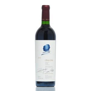 2015 オーパス・ワン (カリフォルニア 赤ワイン) katsuda