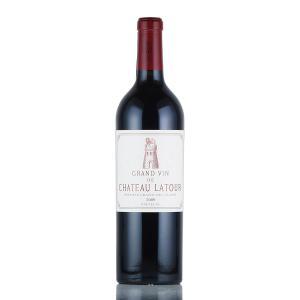 2009 シャトー・ラトゥール (フランス ボルドー 赤ワイン)
