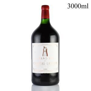 1996 シャトー・ラトゥール ダブルマグナム 3000ml (フランス ボルドー 赤ワイン)