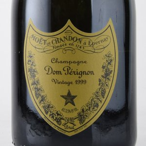 1999 ドン・ペリニヨン ヴィンテージ (ギフトボックス) (フランス シャンパン 泡)|katsuda|02
