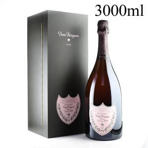 1998 ドンペリニヨン ロゼ ジェロボアム 3000ml (木箱入り) ドンペリ ドン・ペリニヨン...