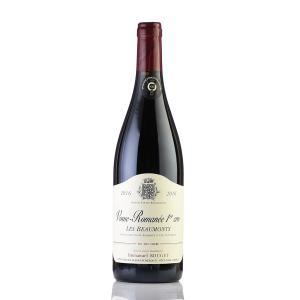 2016 エマニュエル・ルジェ ヴォーヌ・ロマネ レ・ボーモン (フランス ブルゴーニュ 赤ワイン)