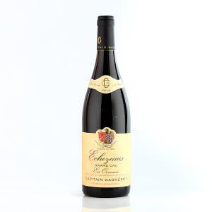 2013 キャピタン・ガニュロ エシェゾー (フランス ブルゴーニュ 赤ワイン)