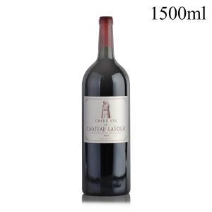 2008 シャトー・ラトゥール マグナム 1500ml (フランス ボルドー 赤ワイン)