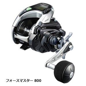 フォースマスター800 (ForceMaster) 0329...