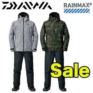防寒着 RAINMAX ウインタースーツ DW-3108 ダイワ