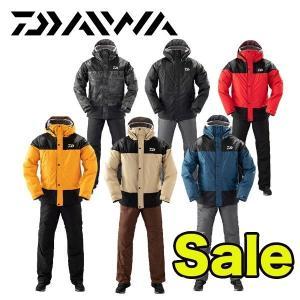 防寒着 レインマックス ウィンタースーツ  DW-35009 ダイワ