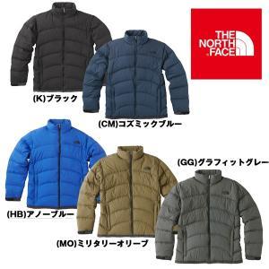 アコンカグアジャケット(メンズ) ND91648 THE NORTH FACE/ザ・ノースフェイス