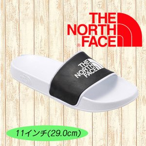 ベースキャンプスライドII(メンズ)NF01840 ノースフ...