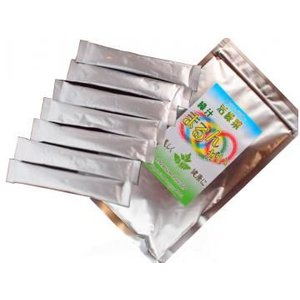 モリンガ100% 緑汁まるんがい お試しスティック|katsuryokusai
