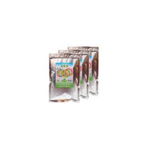 モリンガ100% 緑汁まるんがい徳用3個セット|katsuryokusai