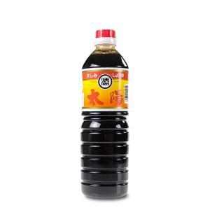 太陽しょうゆ(甘口さしみ醤油) 1L